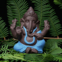 Load image into Gallery viewer, Ceramic Ganesha Statues - Spandha