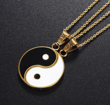 Load image into Gallery viewer, Yin Yang Pendant - Spandha