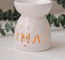 Load image into Gallery viewer, Ceramic Essential Aromatherapy Oil Burner - Spandha