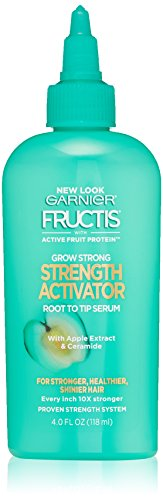 Garnier Fructis Grow Strong Strength Activator, 4 fl. oz