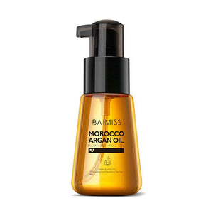 Morocco Argan Oil Haircare Essential Hair Oil Hairdressing Treatment Glycerol Nut Nourish Scalp Repair Keratine Herbal