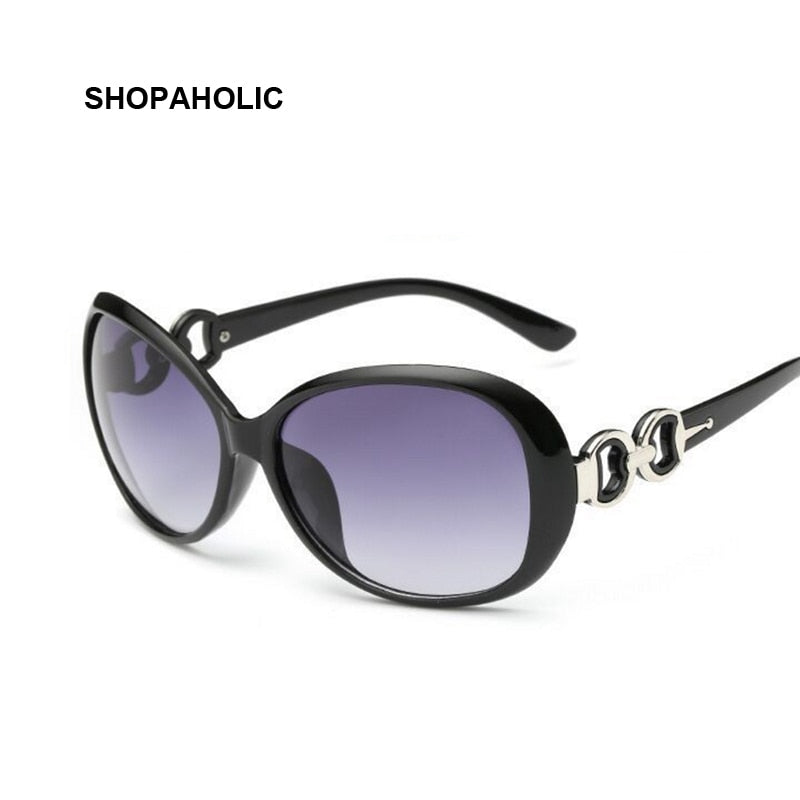 Oval Fashion Sunglasses Women Vintage Brand Designer Sun Glasses Luxury  Mirrored  Sunglasses Female Oculos De Sol Feminino