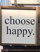 Workshop 16x16 Choose Happy