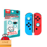 Switch Lite Joy Con Silicone Joystick Thumb Grip Cover Analog Caps For Nintendo Switch NS