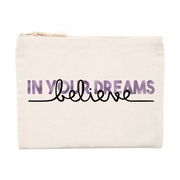 Pochette Believe In Your Dreams