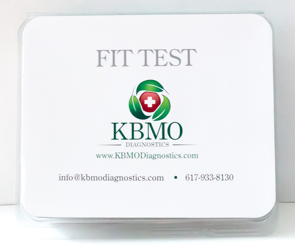 Food Sensitivity Test by KBMO