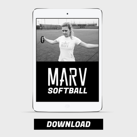 MARV Softball