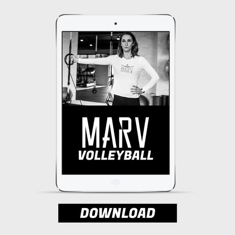 MARV Volleyball