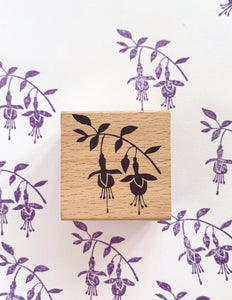 Craft rubber stamp sets