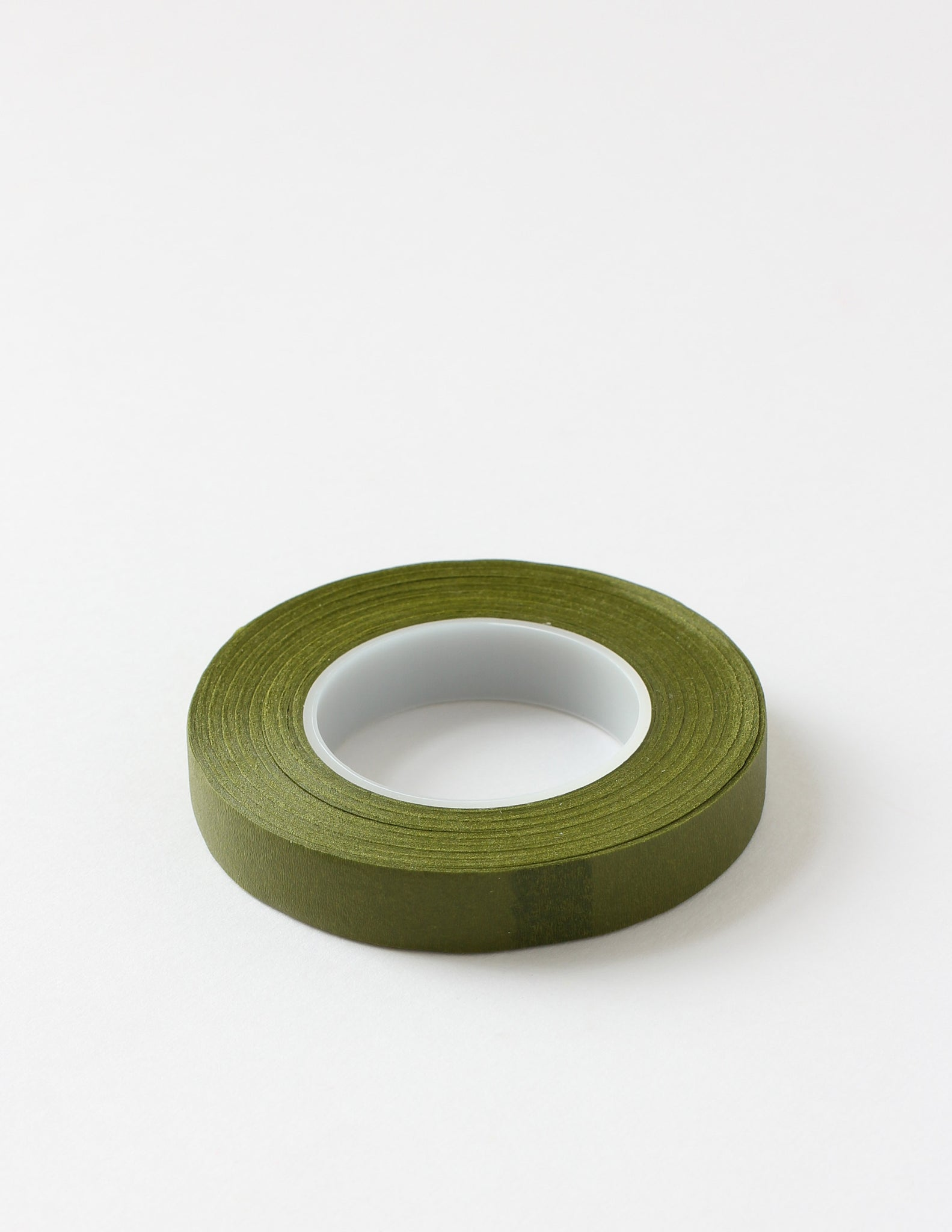 Moss Green Floral Tape