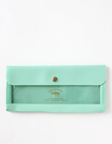Nahe Hightide Mint Wide General Purpose Case