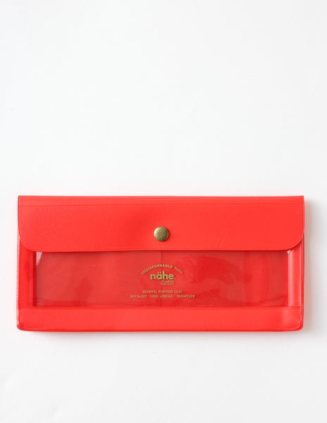 Red Nahe Hightide Wide General Purpose Case