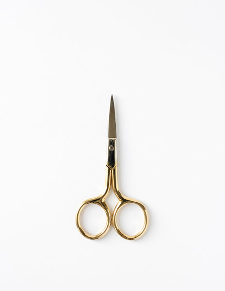 Gold/Silver Craft Scissors