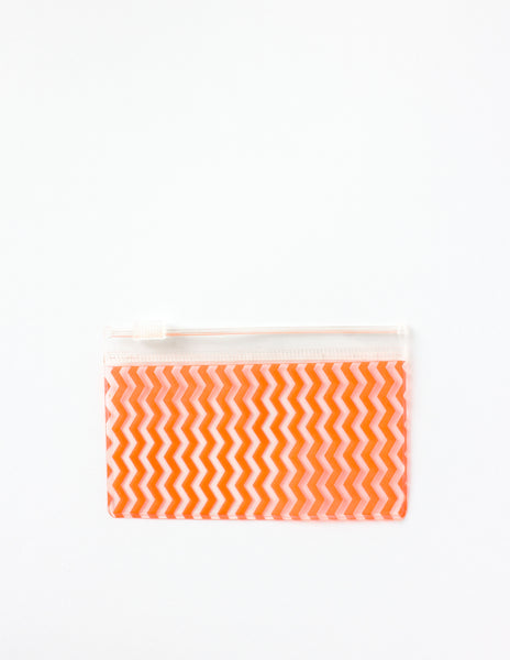 Small Neon Pouch