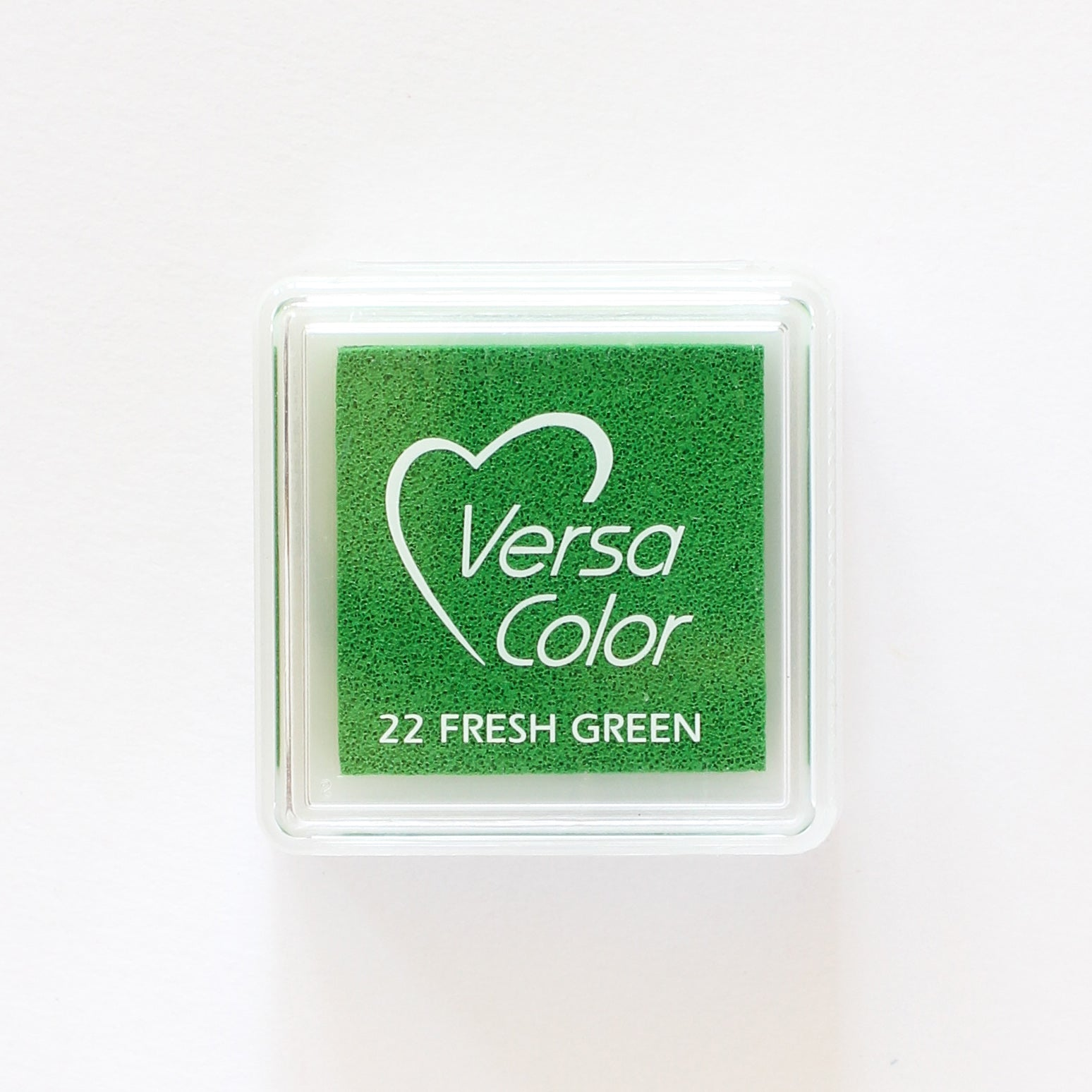 Fresh Green Small Ink Pad