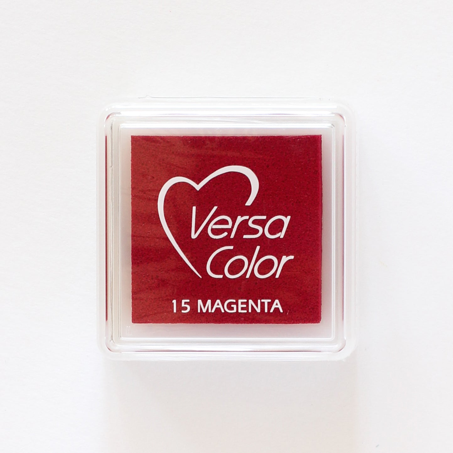 Magenta Small Ink Pad