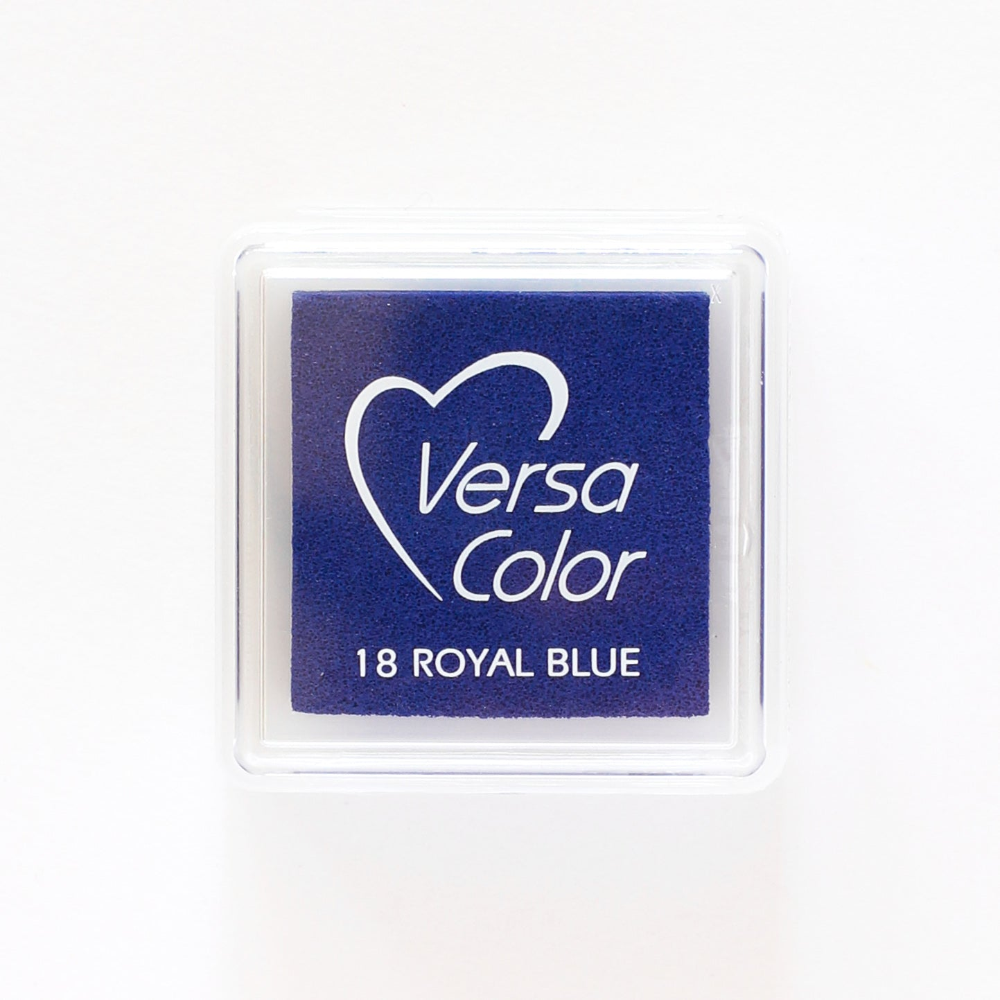 Royal Blue Small Ink Pad