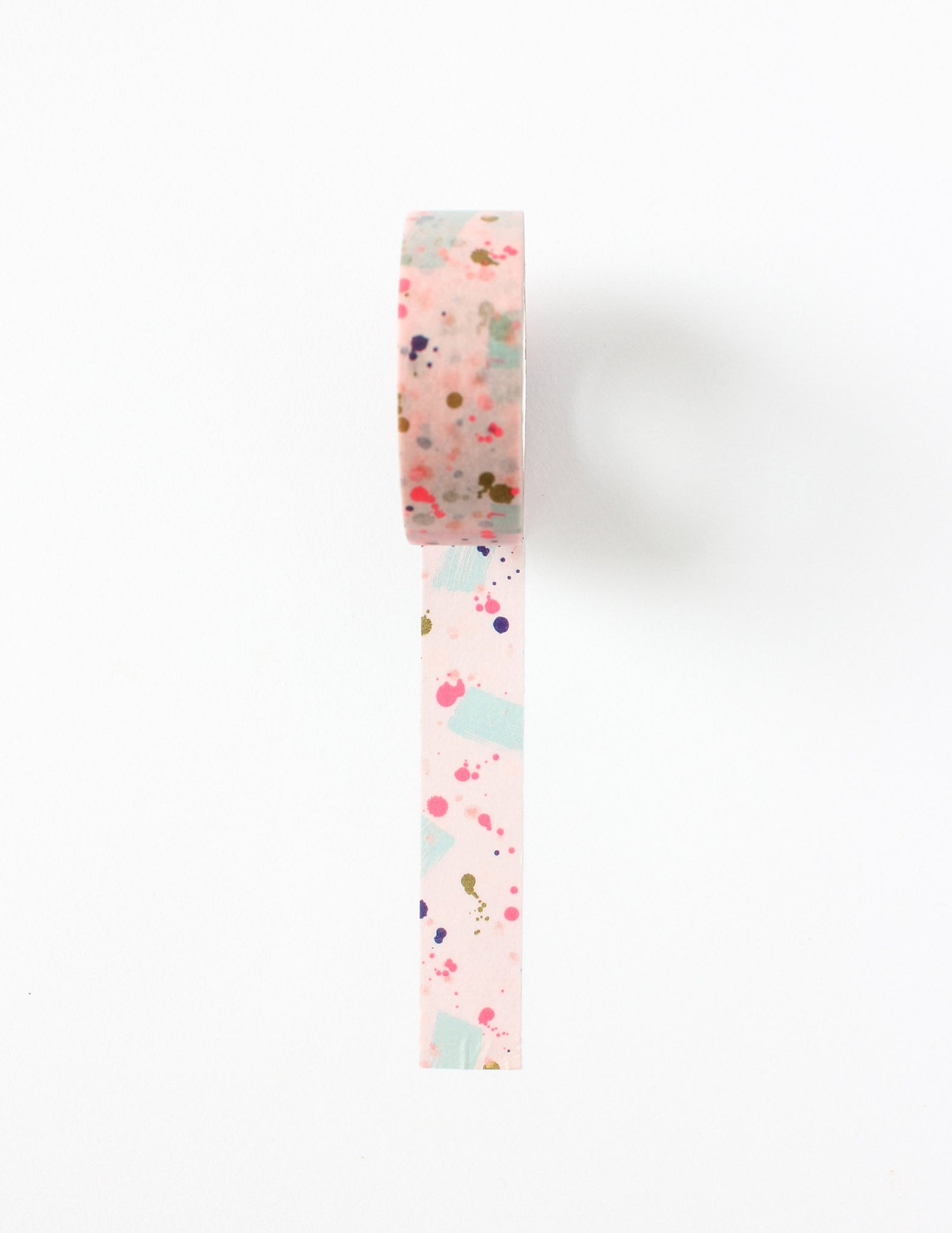 Paint Splatter Washi Tape Rico Design
