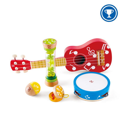 Hape Glasbeni set, mini