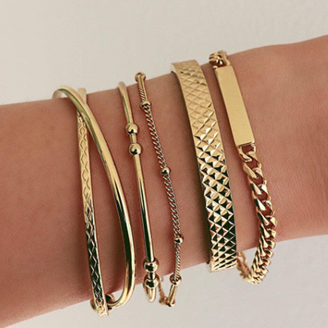 Boho Multi-layer Bracelets