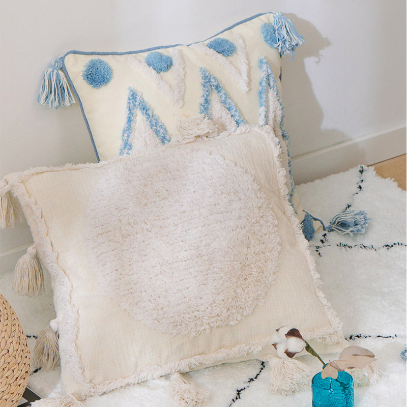 Boho Style Cushion Covers