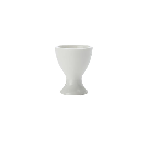 WHITE BASICS EGG CUP