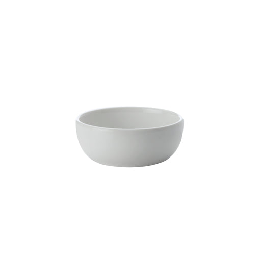 WHITE BASICS CHILLI BOWL 9X3.5CM