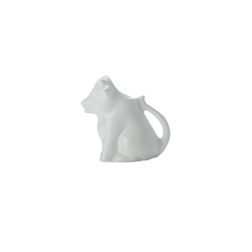 WHITE BASICS COW CREAMER 100ML