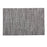 LUREX GREY STRIPE PLACEMAT