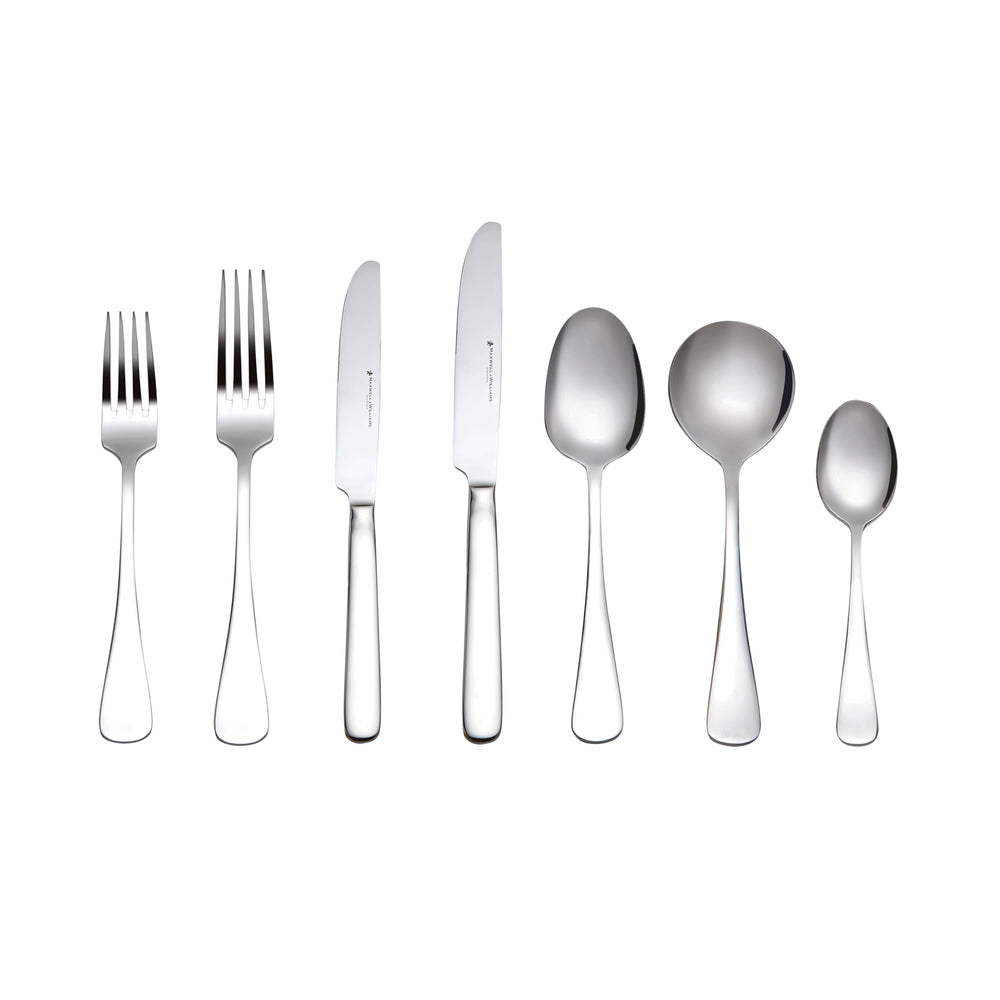 MADISON 42PC CUTLERY SET