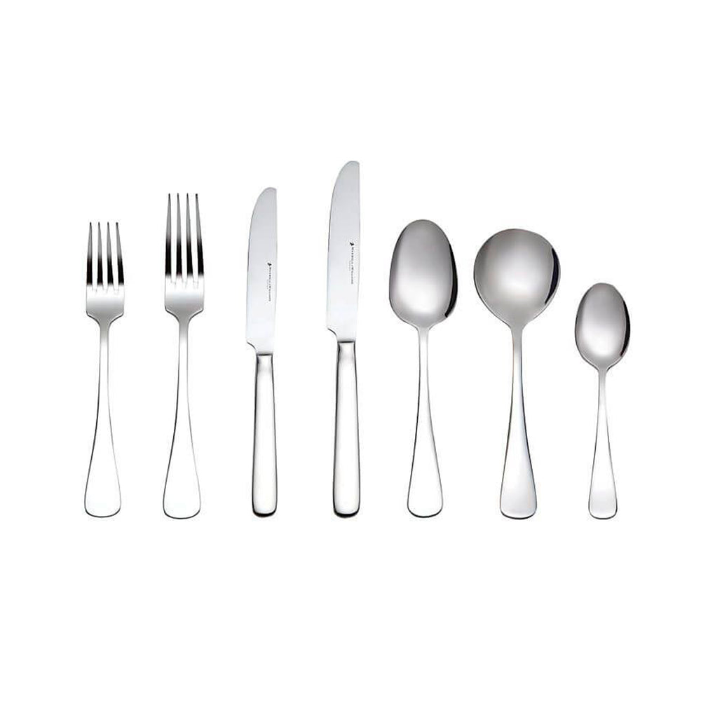 MADISON 56PC CUTLERY SET