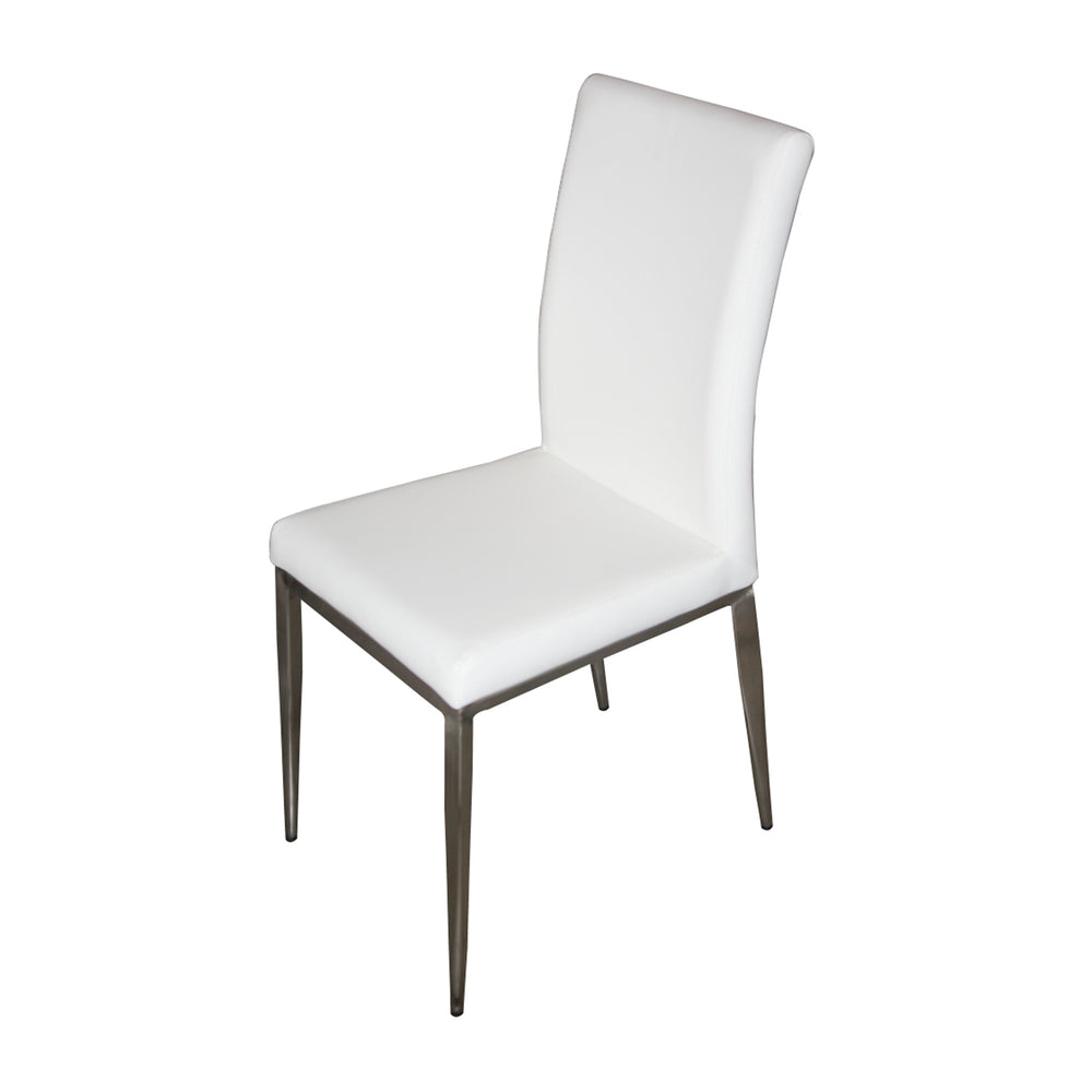 DELTA WHITE CHAIR