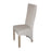 VENICE LATTE CHAIR
