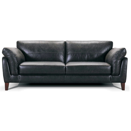 MALTEASE LEATHER 3 SEATER