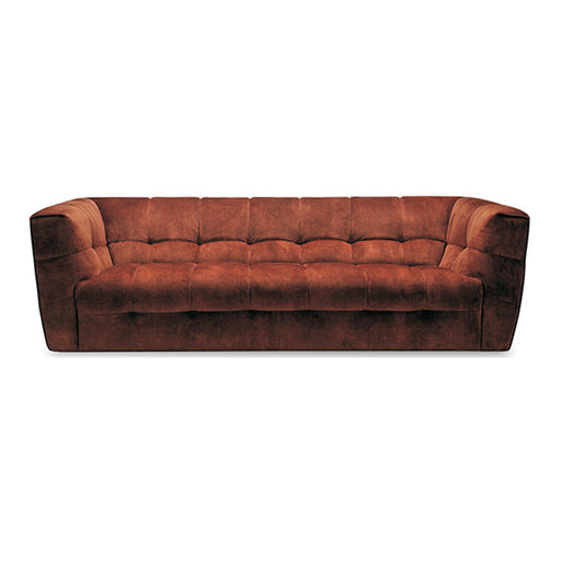 DALLAS FABRIC 3 SEATER