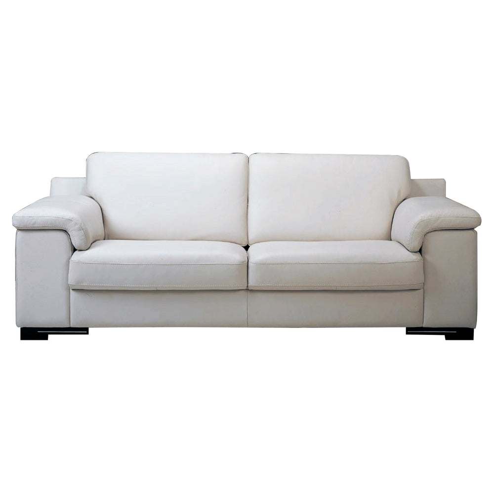 ARTICO LEATHER 3 SEATER