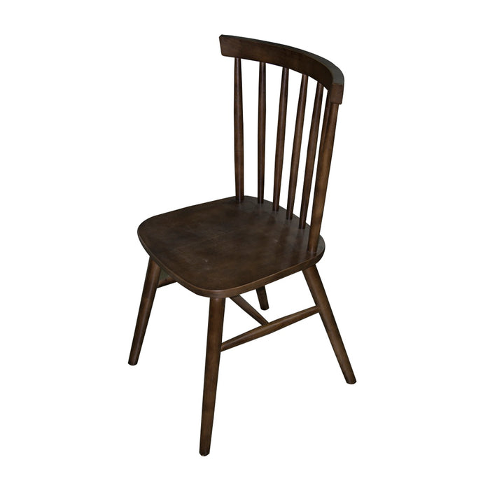 FARM HOUSE WALNUT CHAIR
