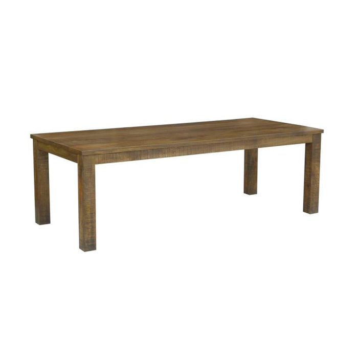 HAMPTON DINING TABLE MEDIUM