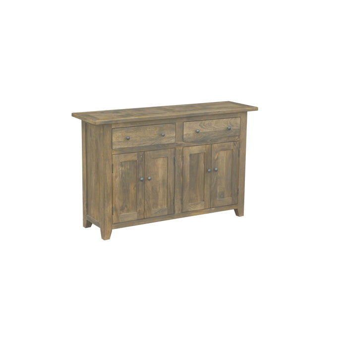 PARQUETRY BUFFET - SMALL