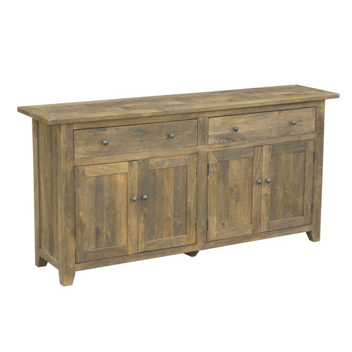 PARQUETRY BUFFET - LARGE
