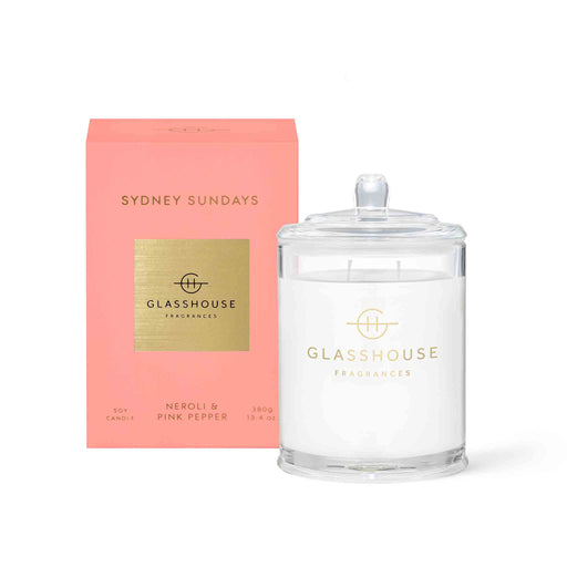 SYDNEY SUNDAYS CANDLE 380G