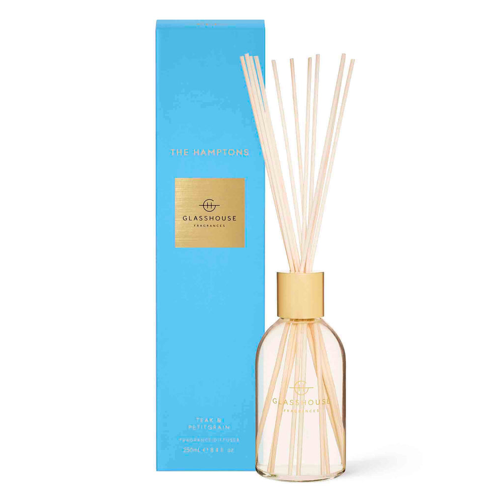 THE HAMPTONS DIFFUSER 250ML