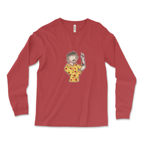 ReeKid Sauce Long Sleeve Tee