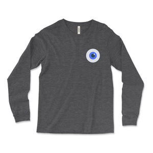Krinios Eye Long Sleeve Tee