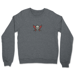 KianKSG Embroidered Sweatshirt