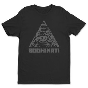 SMPEarth VoiceOverPete Boominati Tee