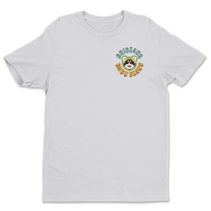 BriBeans Baby Beans Embroidered Tee