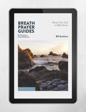 Load image into Gallery viewer, Breath Prayer Guides
