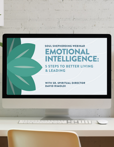 Emotional Intelligence Webinar Recording