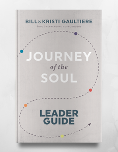 Journey of the Soul: Leader Guide